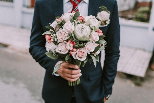 comment draguer pendant un mariage